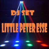 House Music-Disco Bar-29-09-2018-Dj set Little Peter esse