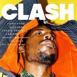Clash DJ Mix - Jimmy Edgar (July 2010)