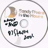Sandy Rivera - In The House (disc 2)