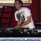 Dj João Alves to BPM SOUNDS #1