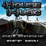 Dr Groove Dj House music sessions