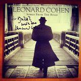 VEGAN LOGIC LXXXVII - LEONARD COHEN - 22.9.2014