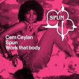 Cem Ceylan Spun Work that body