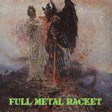 HRH Radio - Full Metal Racket 23rd September 2018