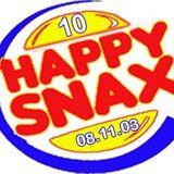 Dj Weaver vs Haze - Happy Snax 10 - 2004