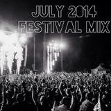 July 2014 Festival Mix
