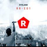 Ryeland - Ryde Radio (Episode 01)