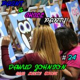 #24 DAWUD JOHNSON CLUB MEETS HOUSE