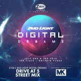 MK - Drive @ Five StreetMix - Jun-27-2016