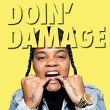 Doin' Damage - Winter Mix