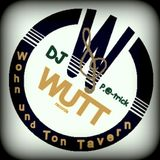 Wutt Records Label Night @ Moes Tavern Abriss Party - P@trick 21.12.13