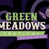 Green Meadows Festival Set - Disco in the Den - aDamS