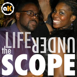 Life Under The Scope -  1 1/2