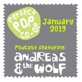 The Perfect Pop Co-op Podcast January 2019