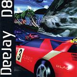 D8A - Ridge Racer - July 2011