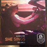 She Sings vol.2