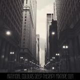 Artificial Colours Deep Therapy MixTape 001 | Saimon Delgado