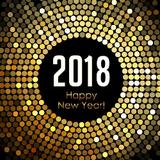 HAPPY NEW YEAR MIX 2018
