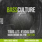 Bass Culture Lyon - S8ep04d - Dj Daddy