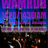 WAMR-DB Morning Show w/ Kareema ( Marlene Dial) 8-15-2017