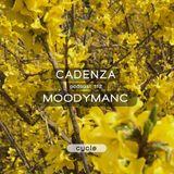 Cadenza Podcast | 112 - Moodymanc (Cycle)