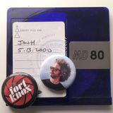 JonH of Fort Knox Five - 308 Crew Mixtape - May 13, 2000