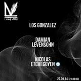 Los Gonzalez @ Living Vibes #3