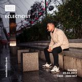 Eclecticist - April 9th