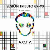 Roger Minguez ACTV 89-93