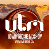 Rowdy Ruckus Mixshow. Edition 39