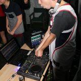 Paint Party DJ Competition Mix