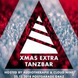 Pete van Weed live Dj-Set at X-Mas Extra Tanzbar 2018