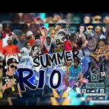 DJ SKALABA RIO DI SUMMER MIXTAPE (SUMMER 2015)