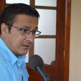 Romeo Idrovo , joven figura de AP,defiende las enmiendas y la socialización hecha en Morona Santiago