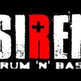 Siren Sessions Vol 01 - Denial & MC Miss Trouble