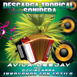 Avila DeeJay & DjViscarra - Descarga Tropical  Sonidera
