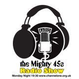 theMighty45s Radio Show 29th May 2017