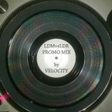 LDMvsLDR001 - PROMO MIX by Velocity