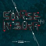 Sunrise in Boka EP. 44 Mixed by Stamm