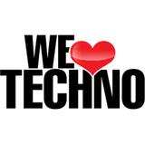 We love techno !!!!!