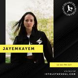 Jayemkayem 004 (Presented by Myseum and NXNE)