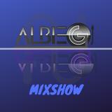 AlbieG Mixshow - EP. 17 (Pop, Dance, EDM, Latin, Hip Hop)
