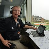 Creekside: An Interview with Rick Cameron, Voice of the Mercer Bears