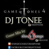 Game Of Tones 004  By DJ TONEE