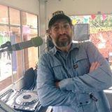 Jon Thorne - Green Man Radio 2017