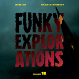 Funky Explorations #13 (Loose Link)
