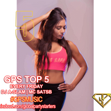 Top 5 Best Weekly EDM 021 - #GPSMusic #WorkOutMusic - July 08 2016 - Tracks Exclusively on DJCity