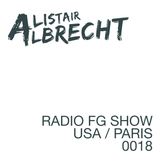 Alistair Albrecht Radio FG USA / Paris Show 18