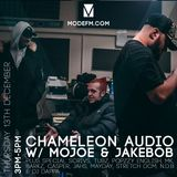 13/12/2018 - Chameleon Audio W/ Mojoe, Jakebob + Guest's - Mode FM