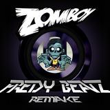 Zomboy @ UMF Miami 2014 Worldwide Stage (Fredy Beatz Remake)